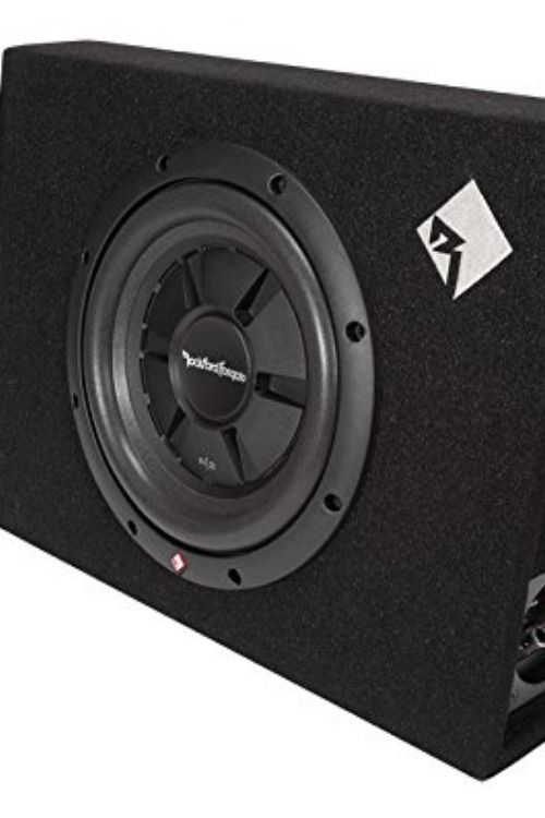 2021 way hook up and amp ⭐️ car subwoofer to best Car Audio