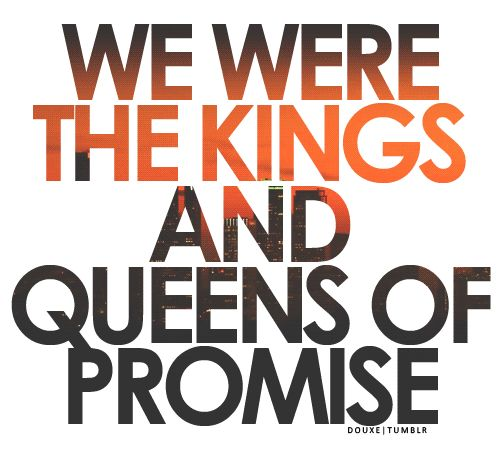Thirty Seconds to Mars – Kings and Queens Lyrics | Genius ...