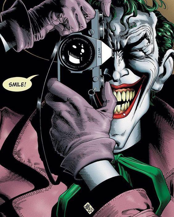 Waiting for the animated adaptation of this masterpiece The Killing Joke  #comicbook #comicbooks #DamianWayne #joker #gotham @dcgramm #supermanvsbatman #robin #redhood #bvs #batmanbeyond #superman #thekillingjoke #harleyquinn #batmanvsuperman #batgirl #JusticeLeague #batman #deathstroke #SuicideSquad #dkr #DK3 #wonderwoman #bvs http://ift.tt/1NGxxpz