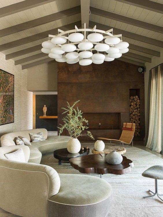 48 Modern Living Room Decor To Copy Now interiors homedecor interiordesign homedecortips