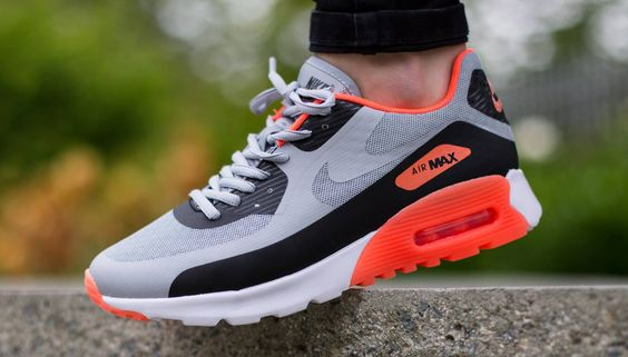 Air Max 90 Infrared Wolf Trainer Shoes style a lot of colorful, outdoor  sports is very suitable for wear. | nike air max 90 infrared | Pinterest | Air  max ...