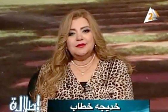 Египетские женщины-телеведущие отстранены от работы из-за лишних килограммов