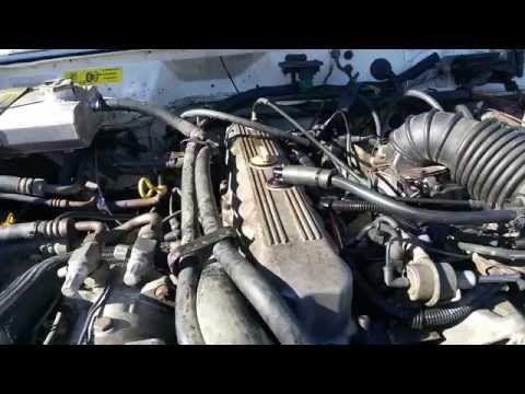 Jeep Cherokee 4 0 Misfire Help Mystery Motor Oil Youtube