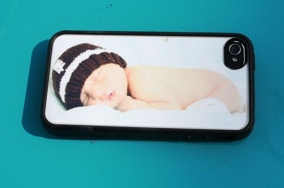Make your own iPhone cover.