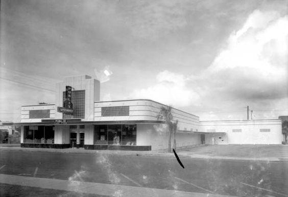 First Publix super market - Winter Haven, Florida