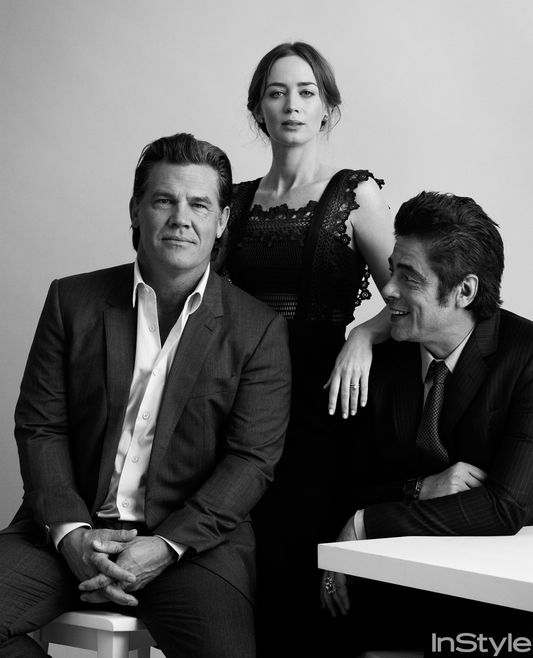 Josh brolin international film festival and emily blunt on pinterest
