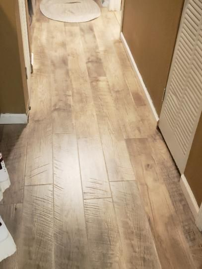 Pergo Outlast Vienna Oak 10mm Thick X 7 1 2 In Wide X 47 1 4 In Length Laminate Flooring 19 63 Sq Ft Case In 2020 Pergo Outlast Flooring Home Depot Flooring