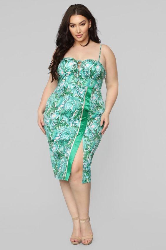 Simple Kind Of Life Dress - Top Fashionova