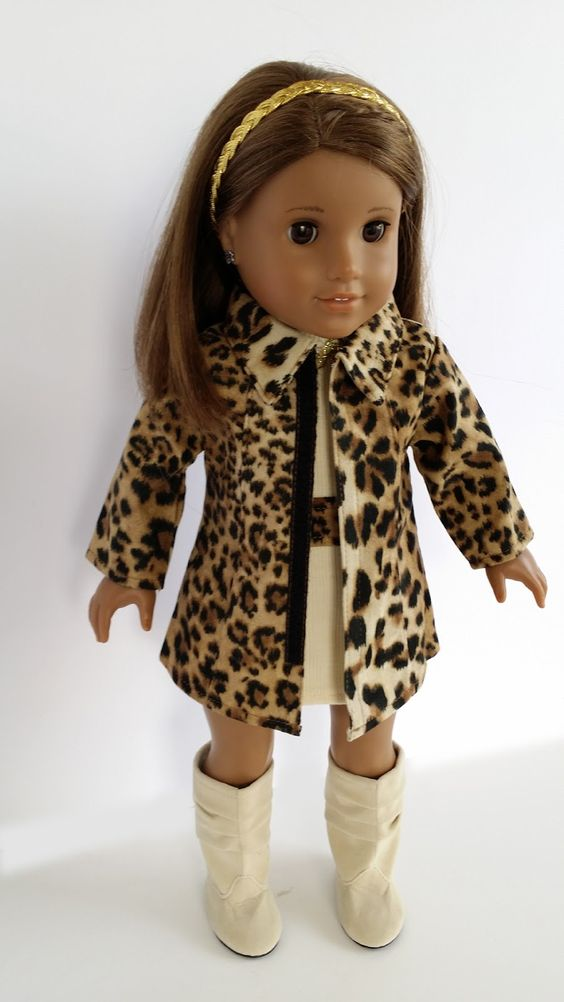 American Girl Doll Crafts and Fun!: Fashion Girl Giveaway with DreamWorld Collections