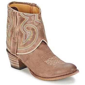 Botas camperas de la marca #sendra #boots disponibles en #spartoo.  Los mejores…