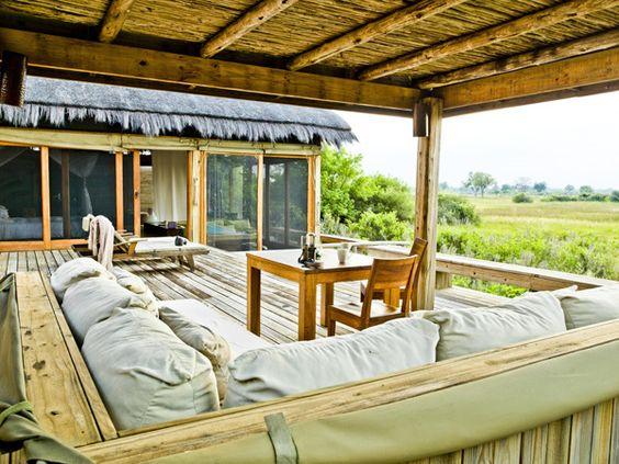 Okavango Africas Last Eden