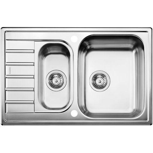 1 1 2 Bowl Inset Kitchen Sink Sink Inset Sink Stainless Steel