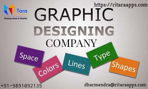 Looking For Banner And Web And Graphics Design We Will Design It For You Ritara Apps Soft Graphic Design Fun Graphic Design Company Graphic Design Firms