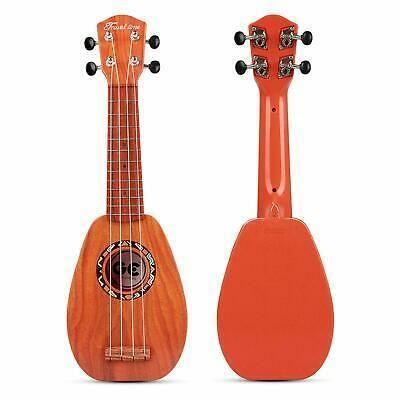Kids Guitar 17 Educational Mini Musical Instrument In 2020 Guitar Kids Guitar Kids Musical Instruments