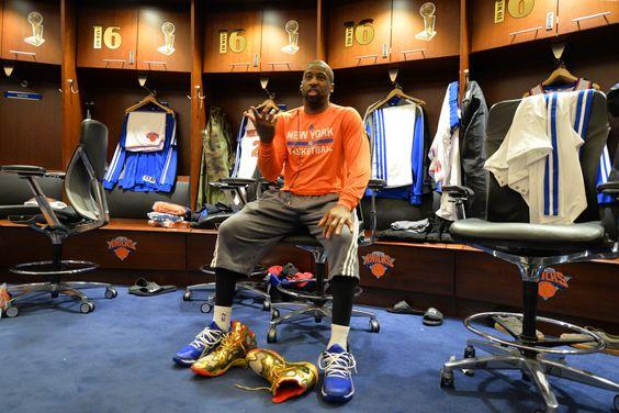 Felton detenido por apuntar con un arma a su pareja. Los problemas crecen en los Knicks #nba #knicks #basket #baloncesto #kiaenzona