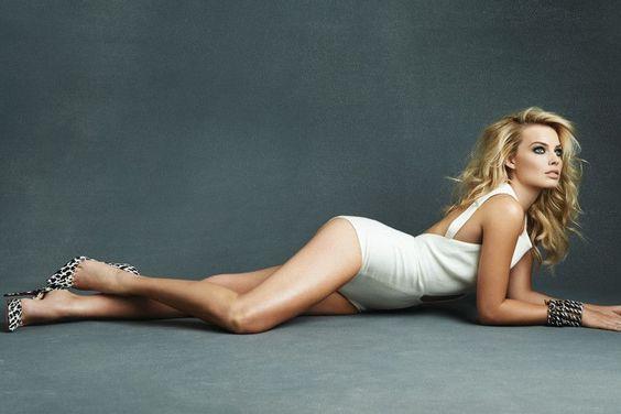 Margot Robbie · HD Wallpaper | Background ID:841448