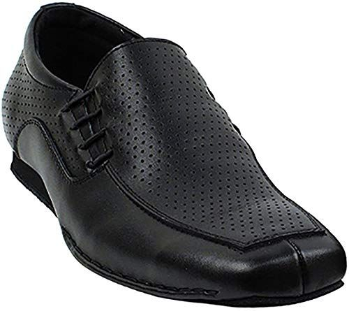 Guide to Men's Salsa Dance Shoes | Salsaria.ca