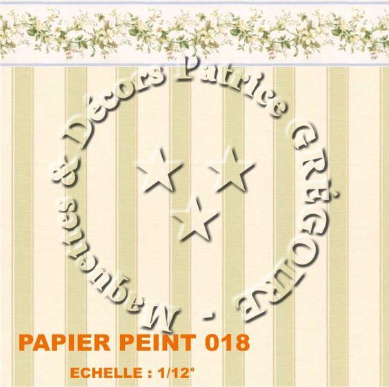 Papier peint 018