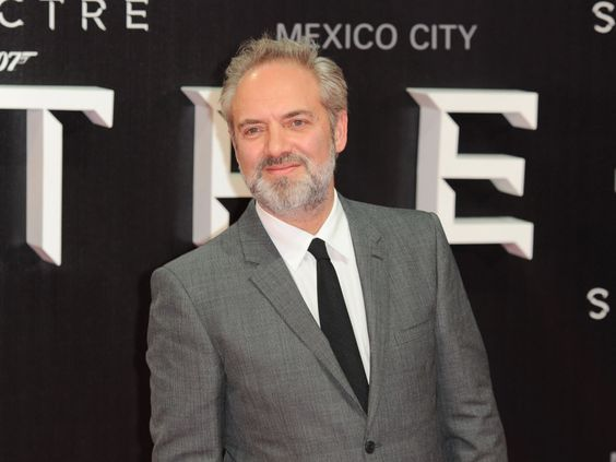 Sam Mendes' 'Voyeur's Motel' Movie Finds Writer