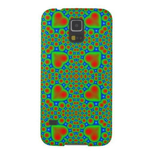 Abstract Pattern  Samsung Galaxy S3 Galaxy S5 Cases