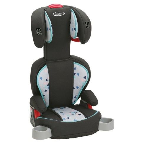 Magnificent Graco Highback Turbo Booster Car Seat Target Booster Ibusinesslaw Wood Chair Design Ideas Ibusinesslaworg