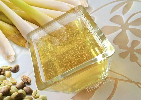 Șampon tonifiant, Keratină & Cafeină