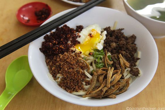 Bit of a guide to the tastiness of Kuala Lumpur!