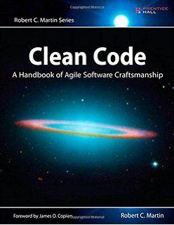 Sách hay cho lập trình viên Clean Code