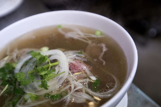 Bowl of Pho in Mishawaka offers several flavors of phos, vegetarian dishes and even a Vietnamese submarine sandwich.
