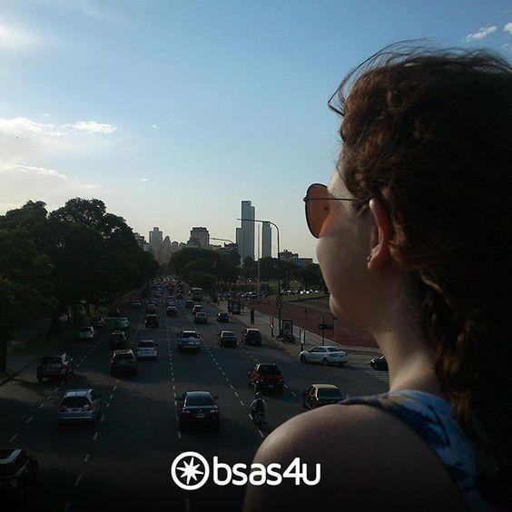 Buen da desde Recoleta Buenos Aires Que tal fazer umhellip