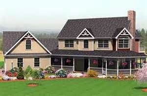 Image Detail for - Buy this Victorian Farmhouse With Wrap-Around Porch