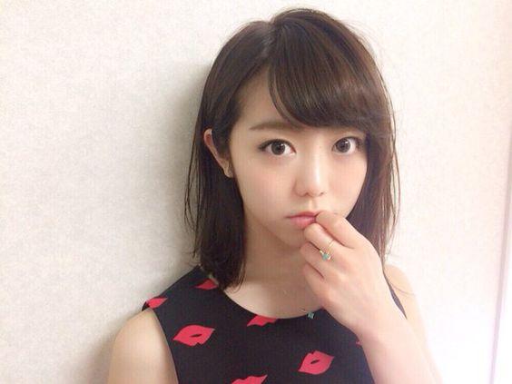 #Minami_Minegishi #峯岸みなみ #AKB48