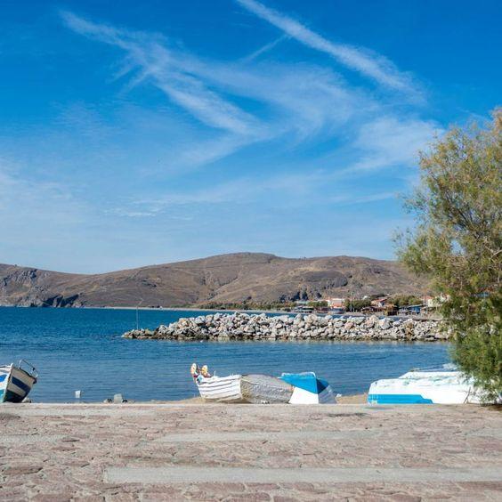 Dein exotischer Inselurlaub auf Lesbos: 7 Tage mit Flug und Frühstück ab 357 € - Urlaubsheld   Dein Urlaubsportal