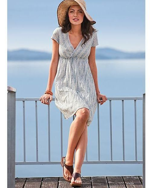 Casual summer dresses Summer dresses and Casual summer on Pinterest