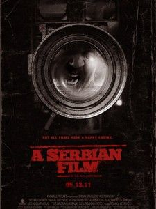 The brutality of Sarah Kane's Blasted shares some commonalities with the infamous move 'A Serbian Film'.  Follow the link attached to this image and read my review of Sarah Kane's Blasted. Be sure to 'like', share and leave a comment.