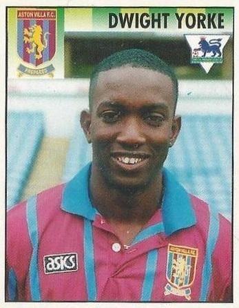 Dwight Yorke, Aston Villa: