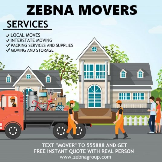 Services Local Moves Interstate Moving Packaging Service Supplies Moving Storage Con Packers And Movers Moving Company Mover Company