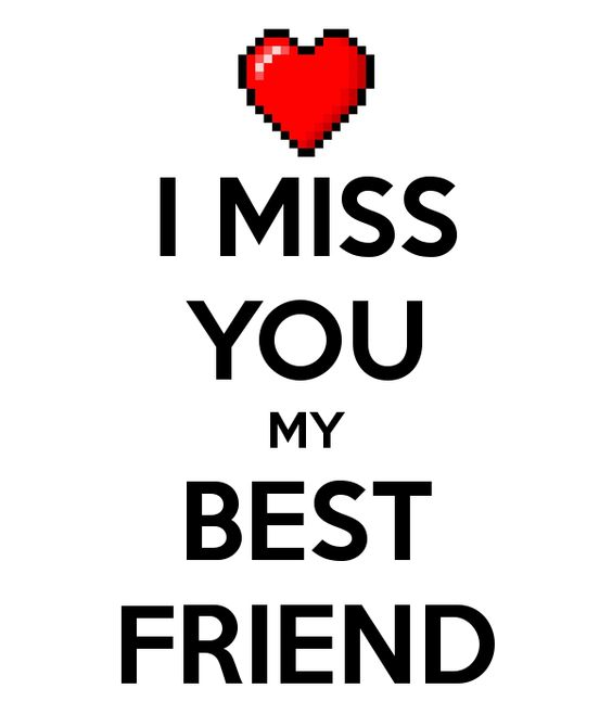 Missing My BFF Quotes Posted by Manjusha at 0427