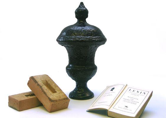 Lenin's Urn by Sam Jacob
