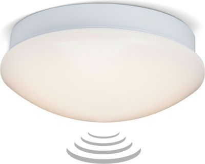 Küchenlampen obi ~ Die besten 25 deckenlampe mit bewegungsmelder ideen auf pinterest