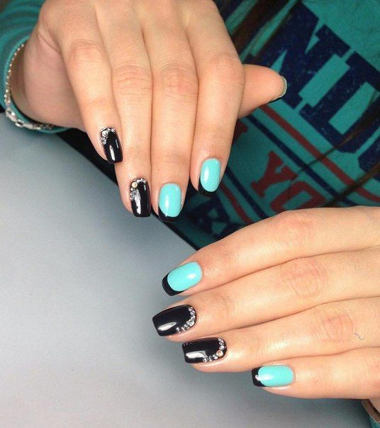 Ongles 2017 french - Manucure tendance 2017 ...