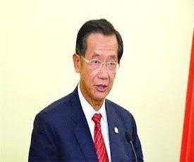 Taiwán Donará 84 Ambulancias Y 500 Motores Al 9-1-1