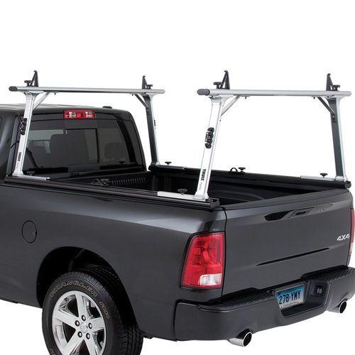 Thule Tracrac Sr Complete Sliding Aluminum Short Bed Pickup Truck