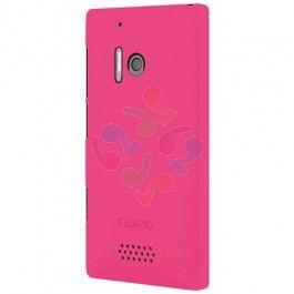 Incipio Nokia Lumia 928 Feather Case - Pink | RP: $24.95, SP: $18.95