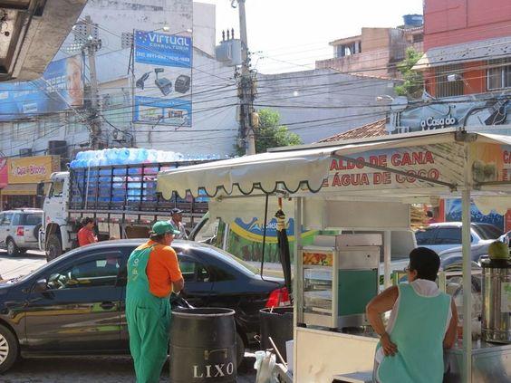 CANTINHO DAS IDEIAS (Carpe Diem Luciana): PROGRAMA DE SUSTENTABILIDADE - RECICLAGEM DO COCO ...