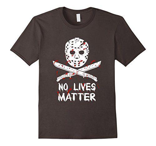 Men's No Live Matter T-shirt 2XL Asphalt No Live Matter T... https://www.amazon.com/dp/B01L80VU6S/ref=cm_sw_r_pi_dp_x_NQRXxbJ0P21P7