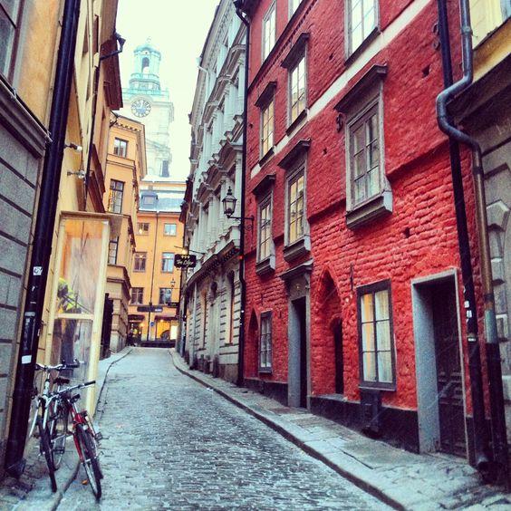 #stockholm #oldtown