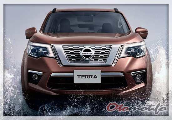 Harga Nissan Terra 2020 Review Spesifikasi Gambar Otomotifo Nissan Mobil
