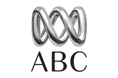 Australian Broadcast Commission. Annette Harcus' redraw of Bill Kennard's and John Spatchurst's 1965 logo.