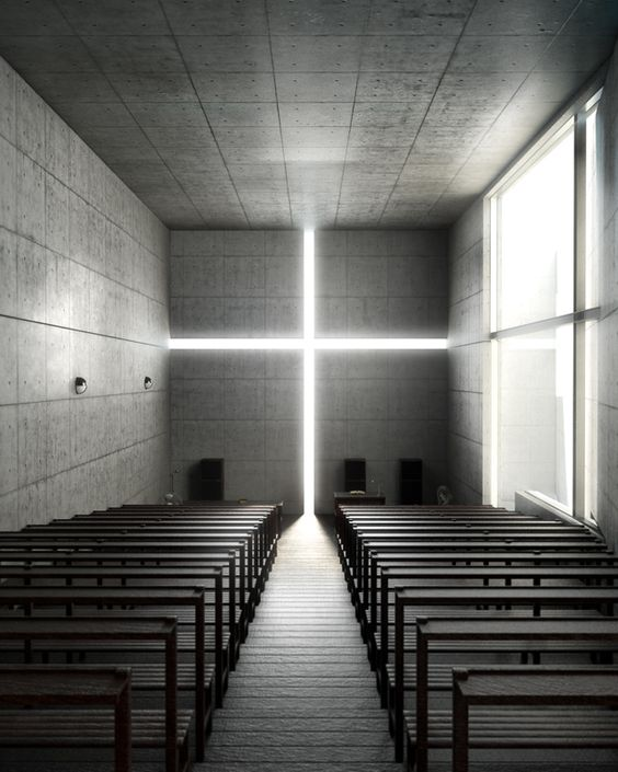 tadao ando church of light light ando light church tadao ando light